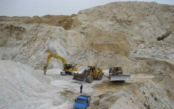 Global Fedlspar Mining Market