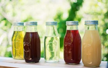 Global Flavoring Syrup and Concentrate Manufacturing Market