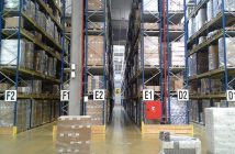Global General Warehousing and Storage Market