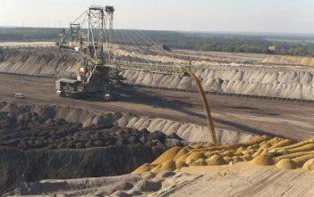 Global Lignite Mining Market
