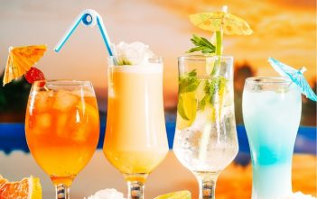 Global Non Alcoholic Beverages Market