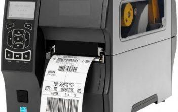 Global RFID Printer Market