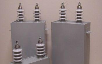 High Voltage Capacitor Market