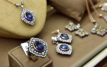Jewellery and silverware manufacturing market