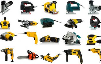 power tools market revenue