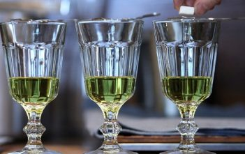 Global Absinthe Market
