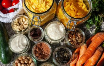 Global Clean Label Ingredients Market