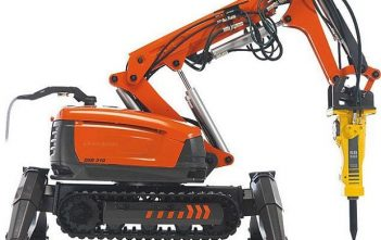 Global Constructions and Demolition Robots Market