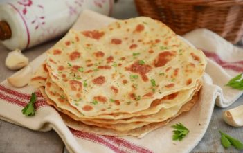 Global Flatbread Market