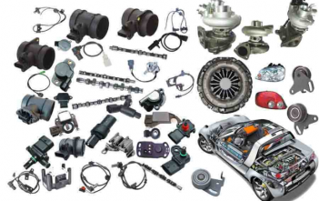 Global Motor Vehicle And Parts Dealers Market