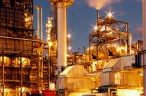 Global Petrochemicals Market
