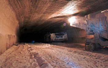 Global Potash Mining Market