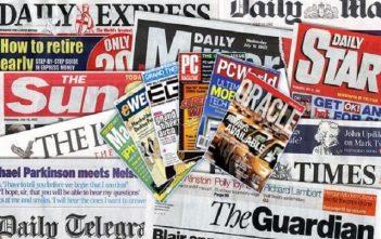 Global Print Media Market