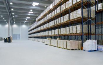 Global Refrigerated Warehousing and Storage Market