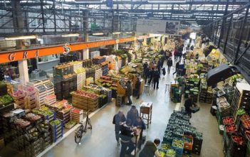 Global Retail And Wholesale Market