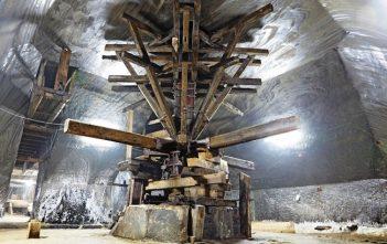 Global Salt Mining Market