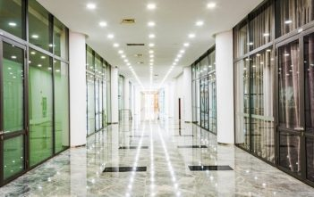 Europe and Middle East Industrial & Commercial LED Lighting Market