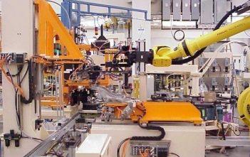 Global Assembly Automation Market
