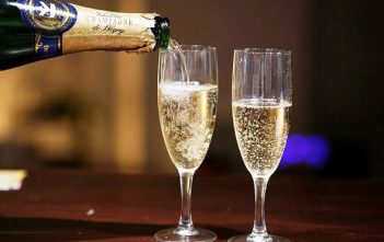 Global Champagne Market