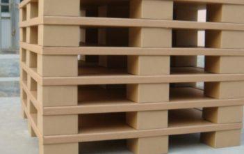 Global Corrugated Pallets Market