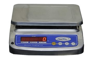 Global Electronic Weighing Scales Market