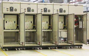 Global High Voltage Switchgear Market
