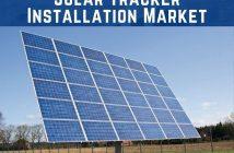 Global Solar Tracker Installation Market