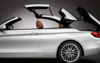 Automotive Convertible Top Market