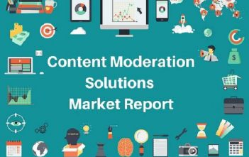 Content Moderation Solutions Market