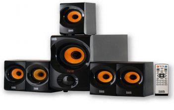 Global Audio Equipment Market