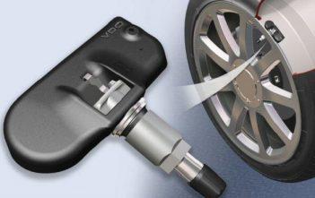 Global Automotive Tire Pressure Monitoring System Market