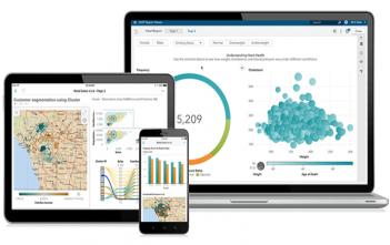 Global Business Analytics Software Market