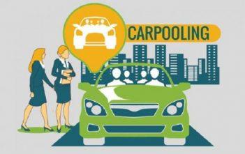 Global Car Pooling Market