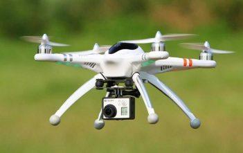 Global Civil Drone Market