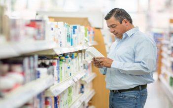 Global Consumer Healthcare Market