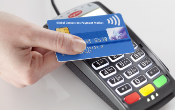 Global-Contactless-Payment-Market