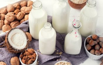 Global Dairy Based Beverages Market