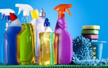Global Disinfectants Market
