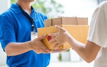 Global Domestic Couriers Market