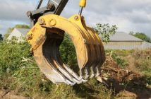 Global Excavator Grapples Market