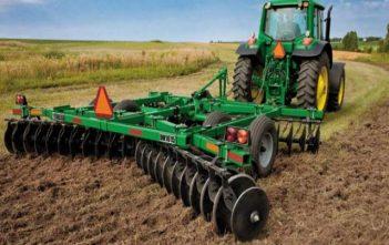 Global Farm Equipment Rental Market