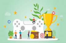 Global Gamification Market
