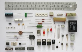Global General Electronic Components Market