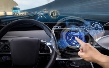 Global In-vehicle Computer System Market