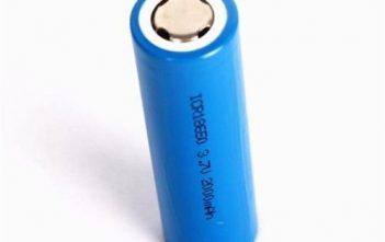 Global Lithium-Ion Batteries Market