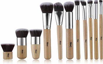 Global Make Up Brushes Market