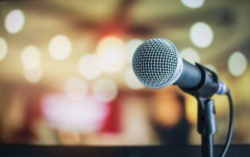 Global Microphones Market