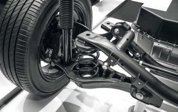 Global Motor Vehicle Steering and Suspension Components Market