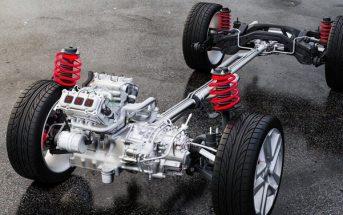 Global Powertrain And Powertrain Parts Market