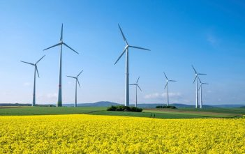 Global Wind Electric Power Generation Market